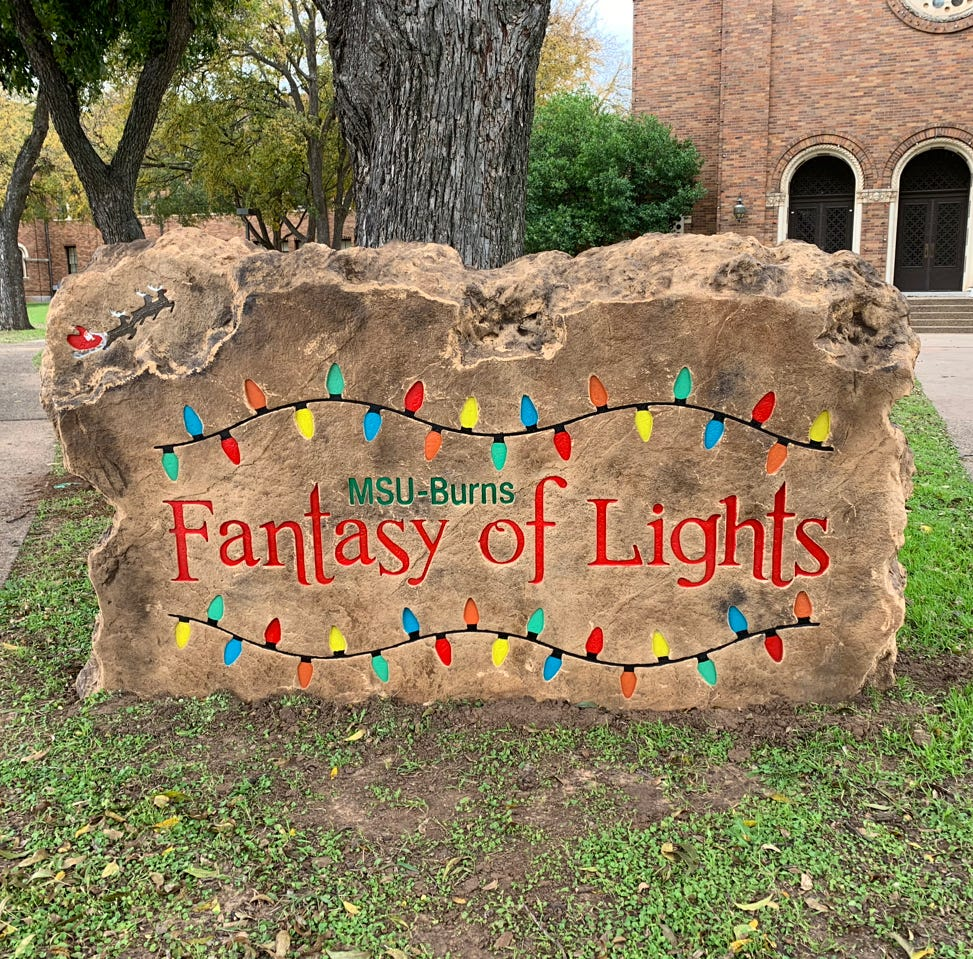 Santa to help turn on Fantasy of Lights for Christmas season