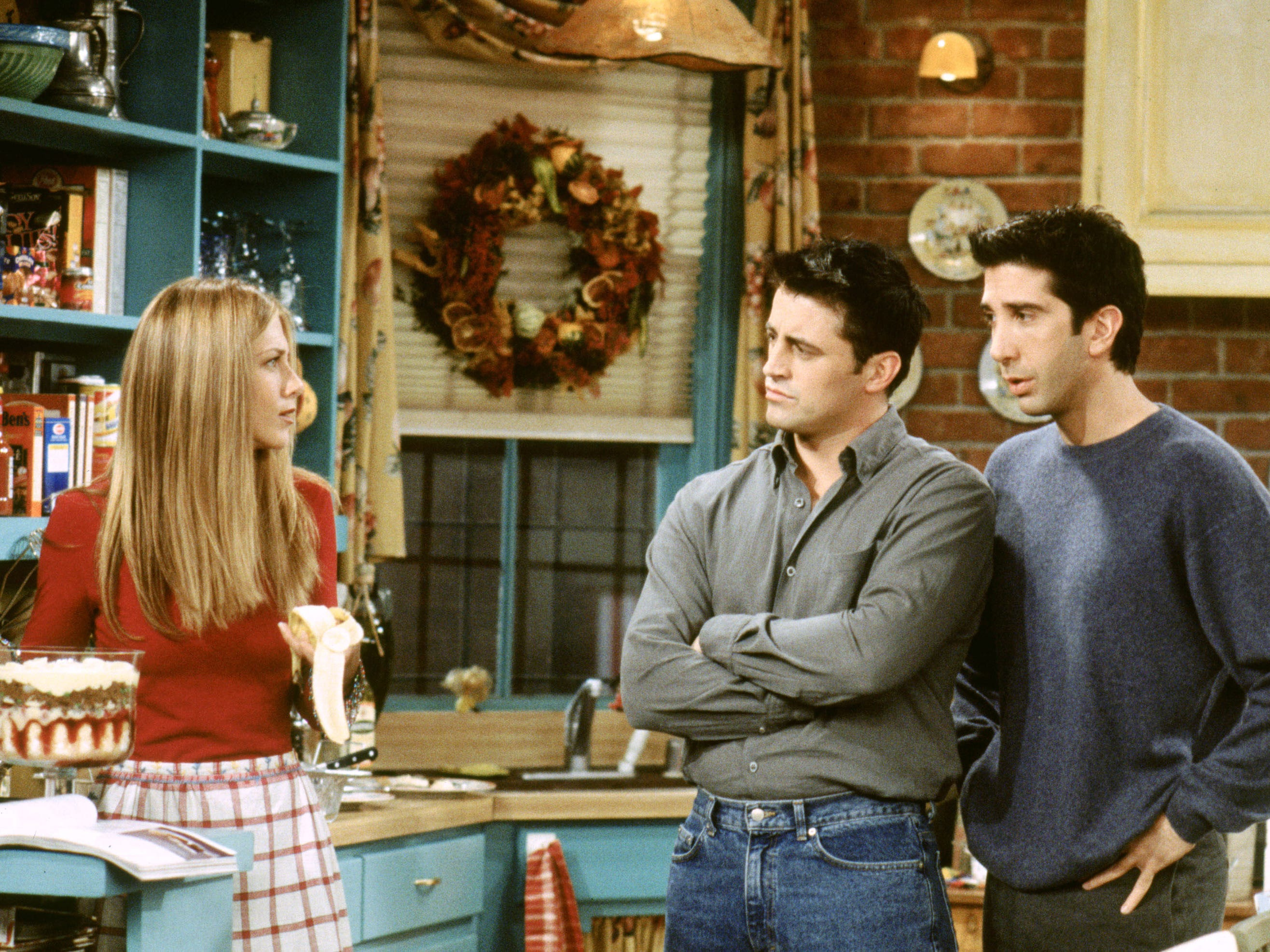 Why the Thanksgiving TV episode is the very best kind of holiday special