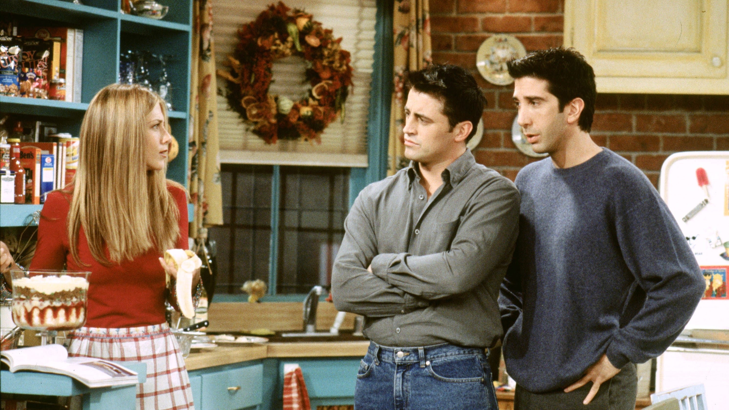 Why Christmas Is The Best Holiday.Why The Thanksgiving Tv Episode Is The Best Kind Of Holiday