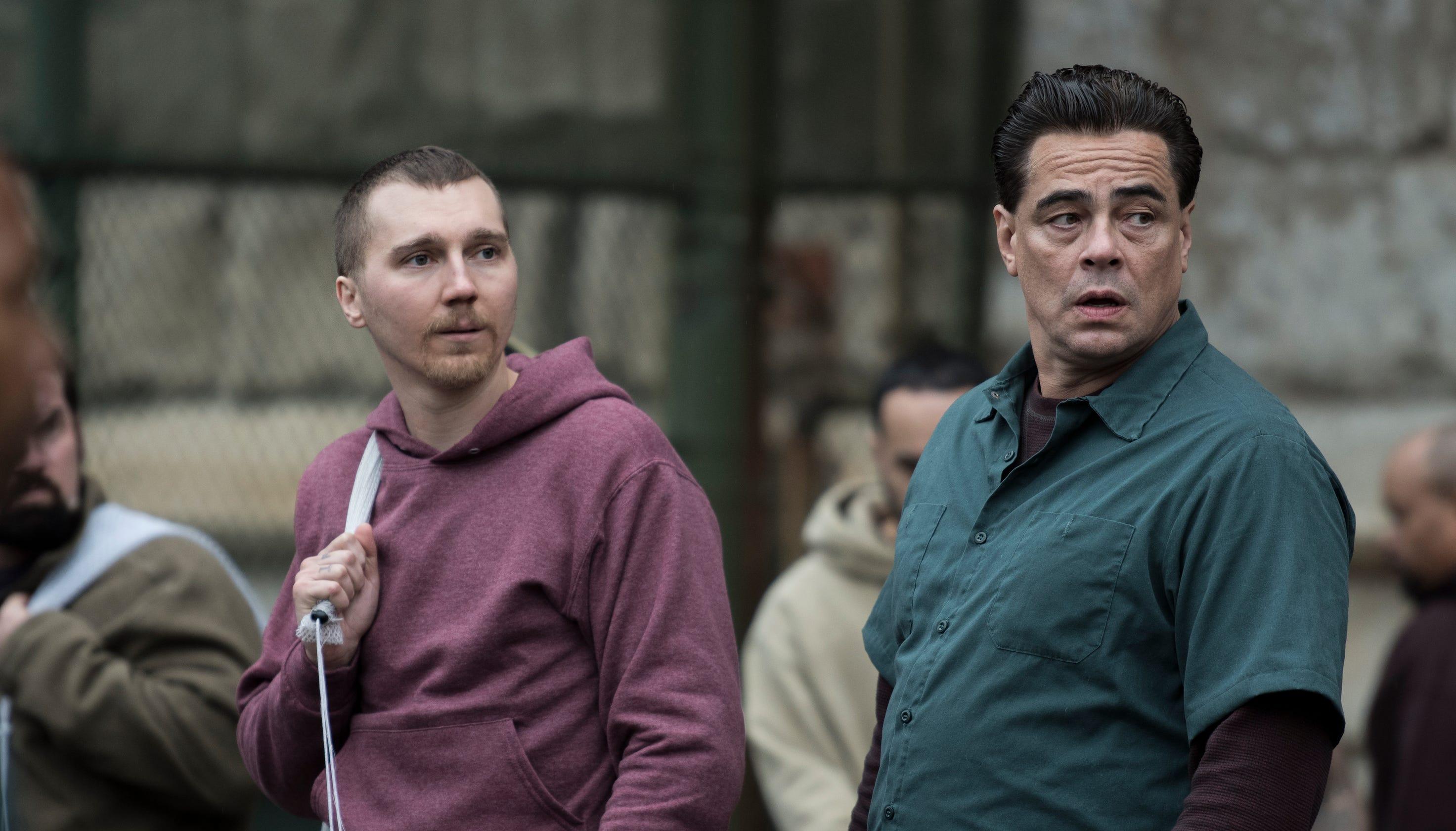 Prison-escape films and TV shows ranked, including 'Escape