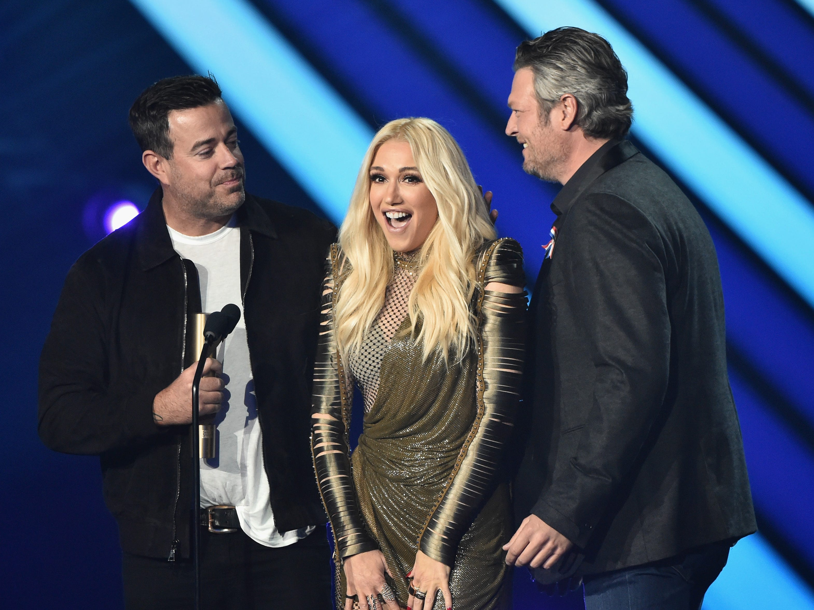 5 biggest moments from the 2018 People's Choice Awards