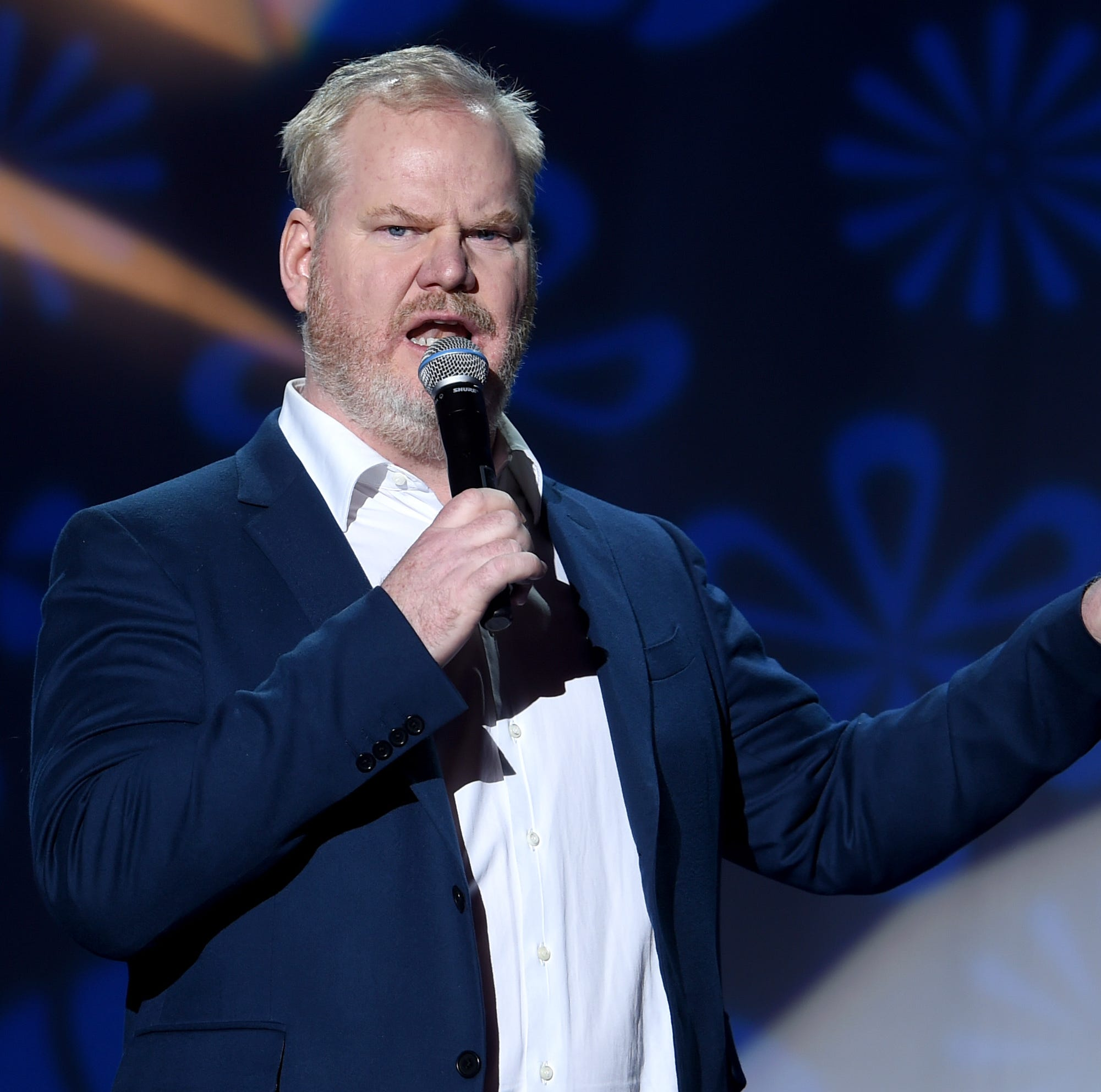 Tickets for 2nd Jim Gaffigan Poughkeepsie show on sale Friday