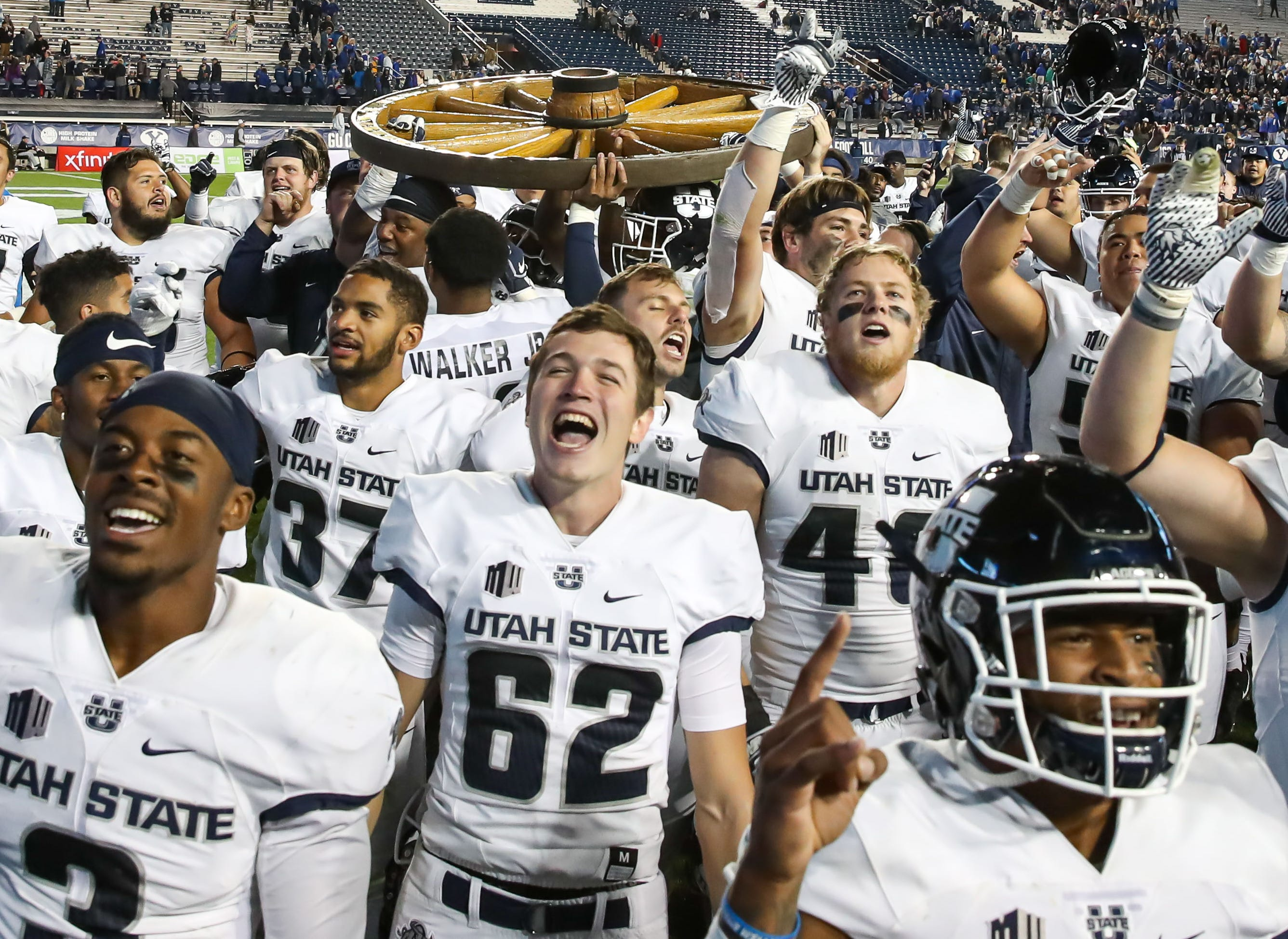 How To Watch Colorado State Utah State Football What Is The Game
