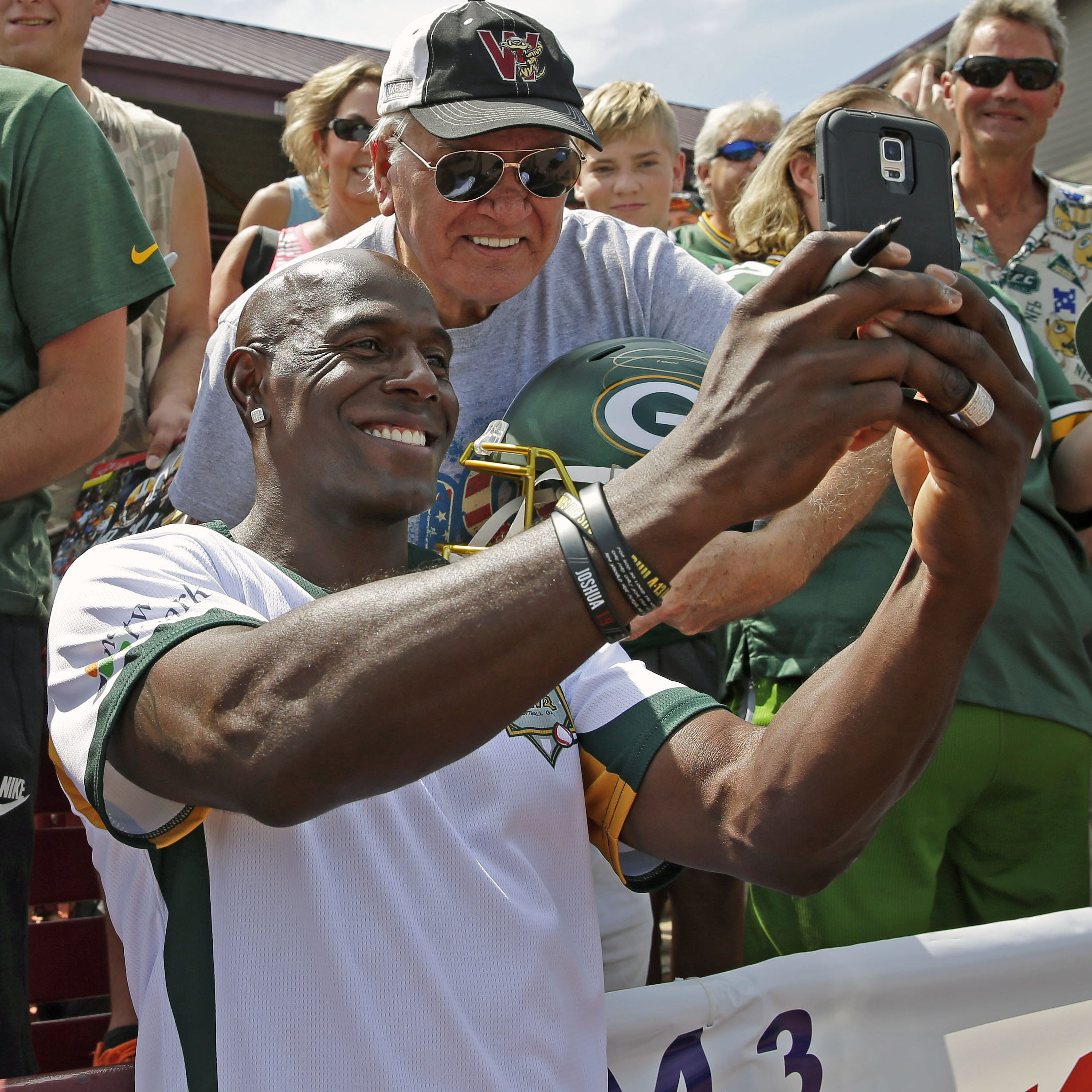 Donald Driver Charity Softball Game returning in 2019