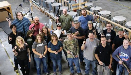 Gunsforemployees