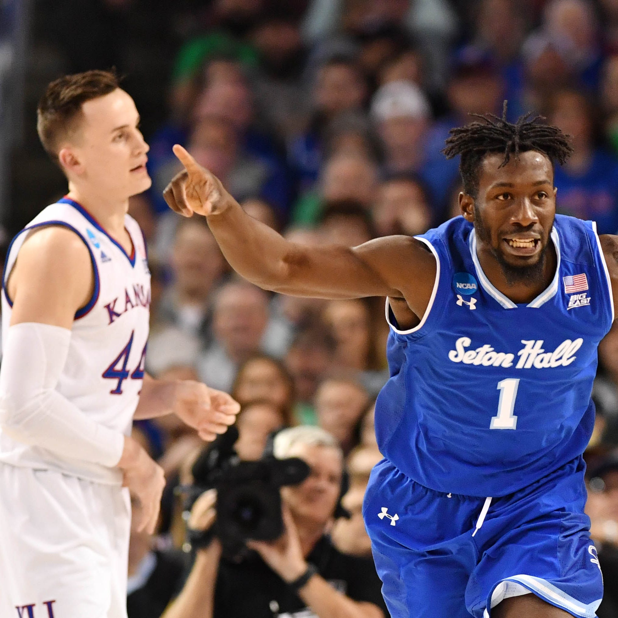 How good is Seton Hall basketball? We're about to find out at Nebraska