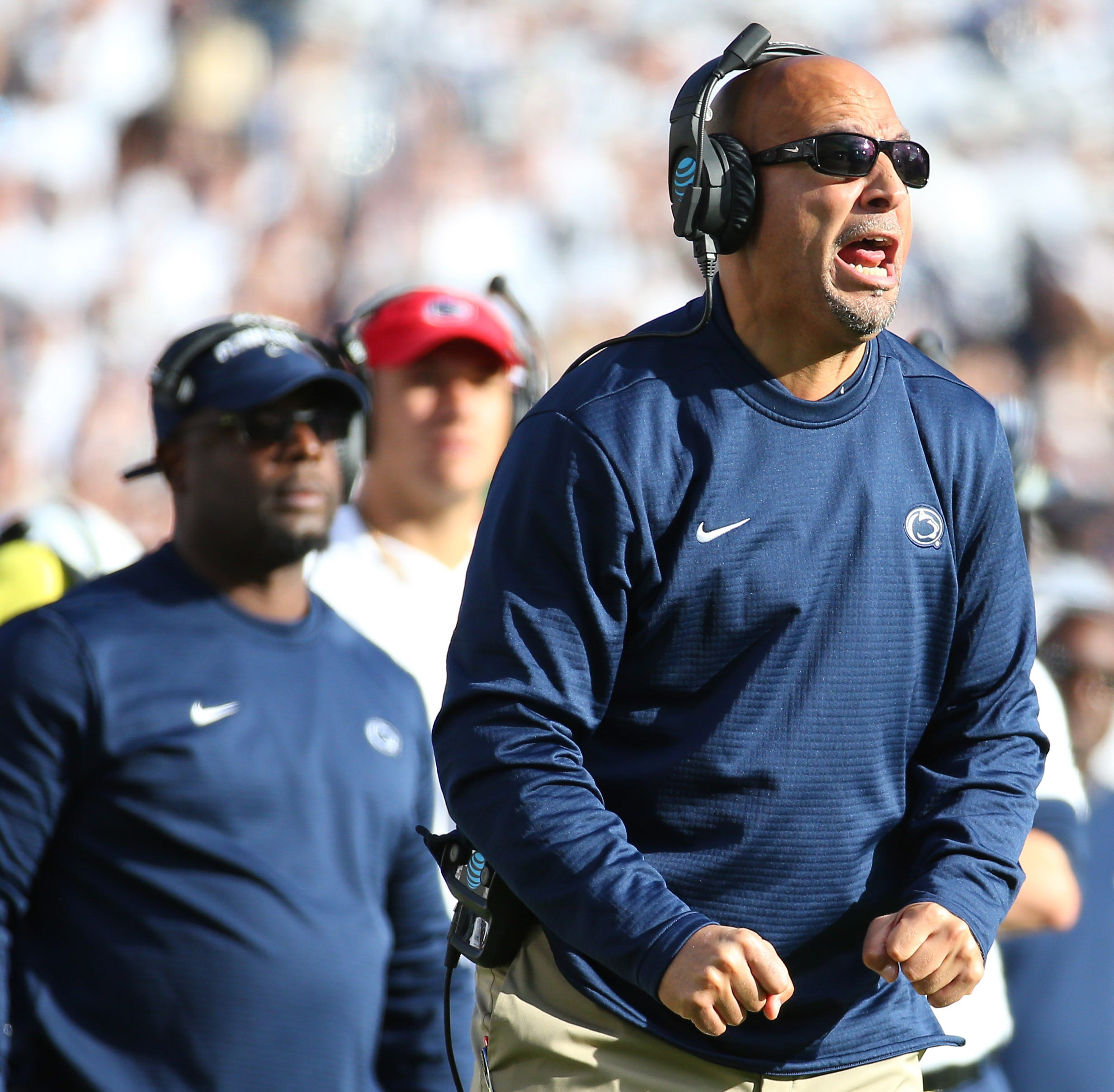 Rutgers vs. Penn State football: 5 reasons why James Franklin is the worst