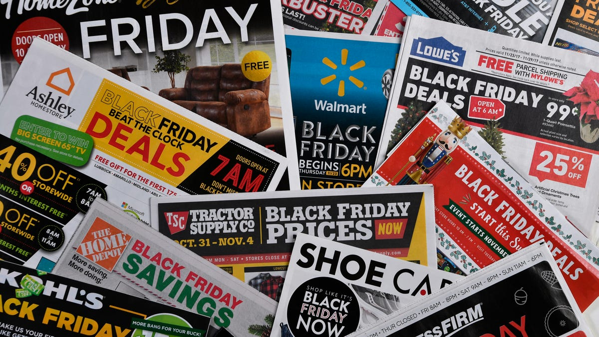 Wallethub See Which Retailers Have The Best Black Friday Deals
