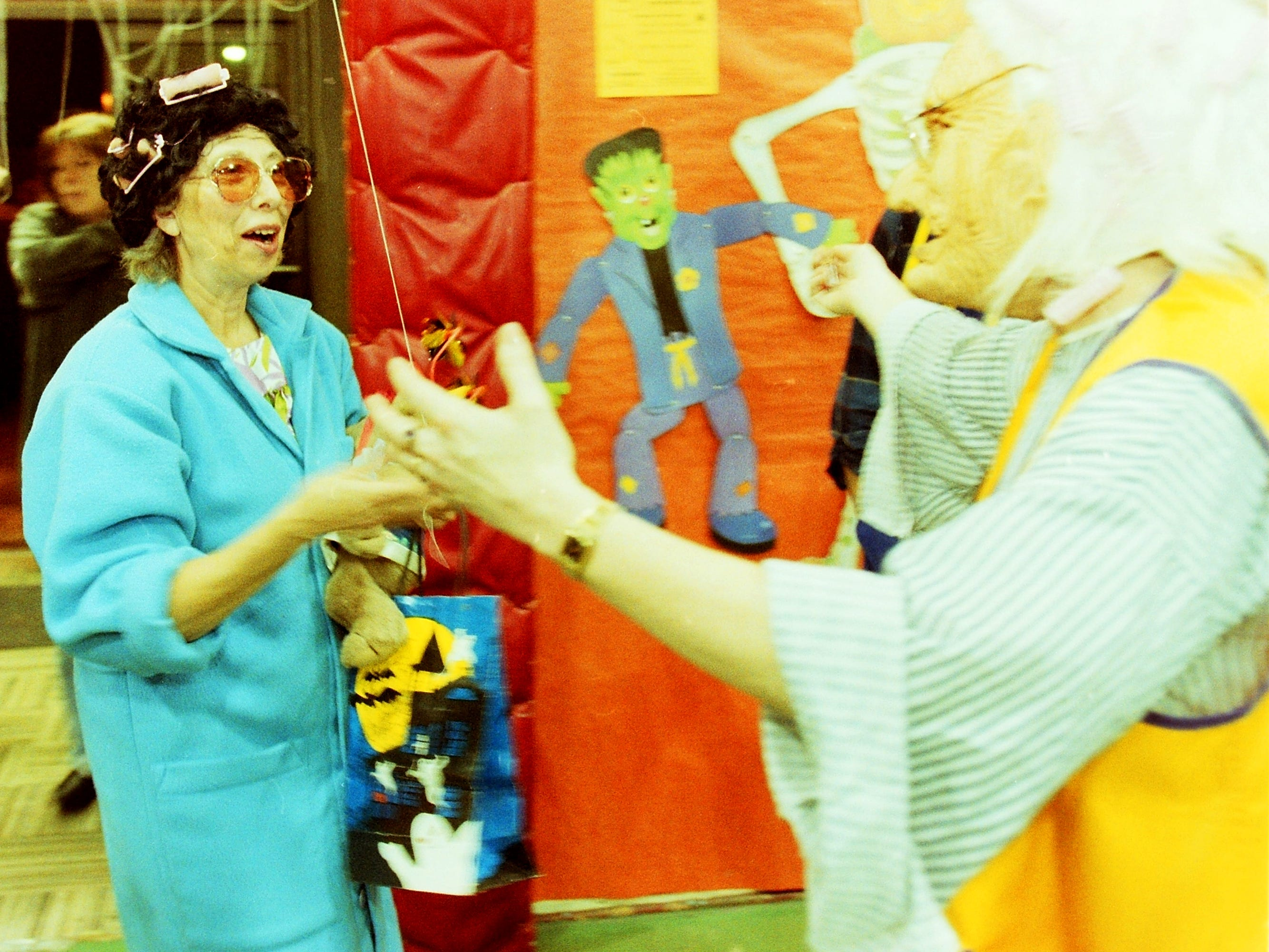 10/31/92All City Halloween Party