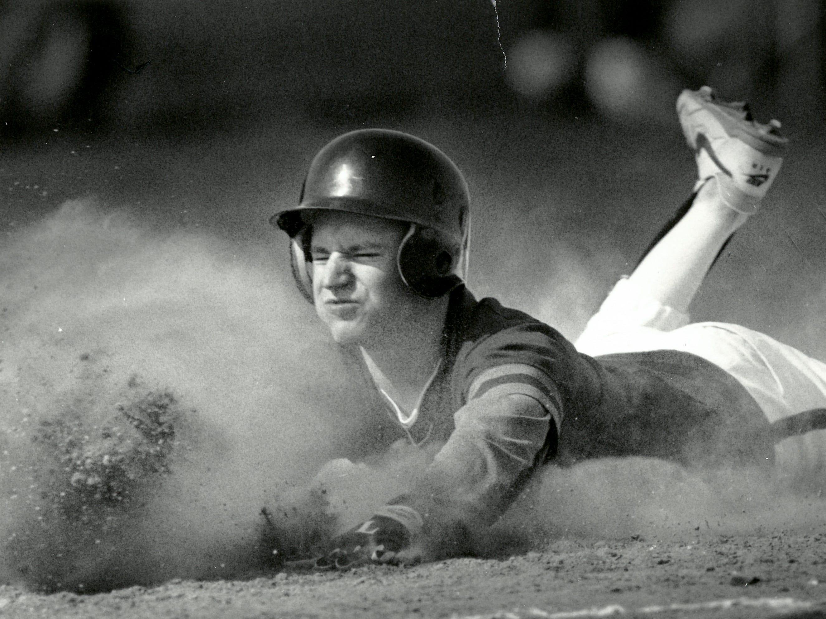 1992SK Ray Fuller