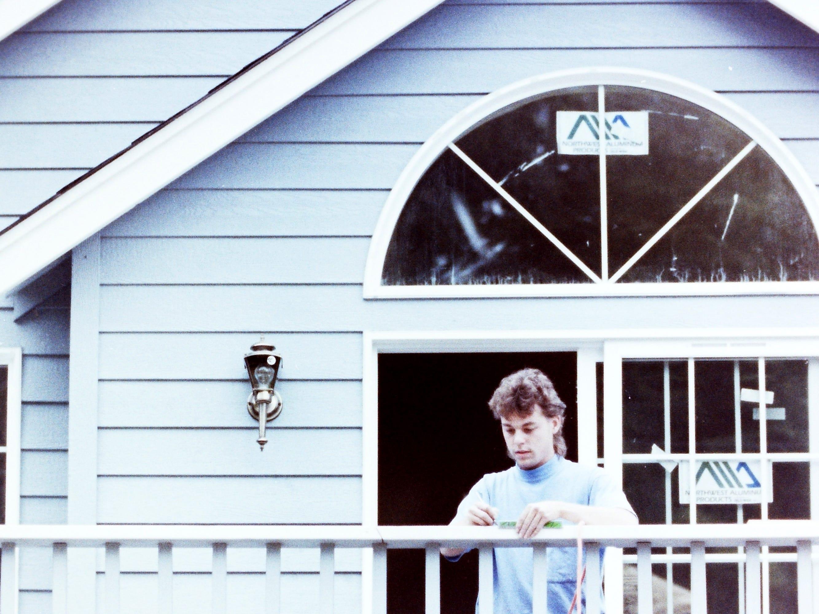 06/27/92Skinny House Suquamish