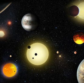 Researchers: ocean planets different from Earth could sustain alien life