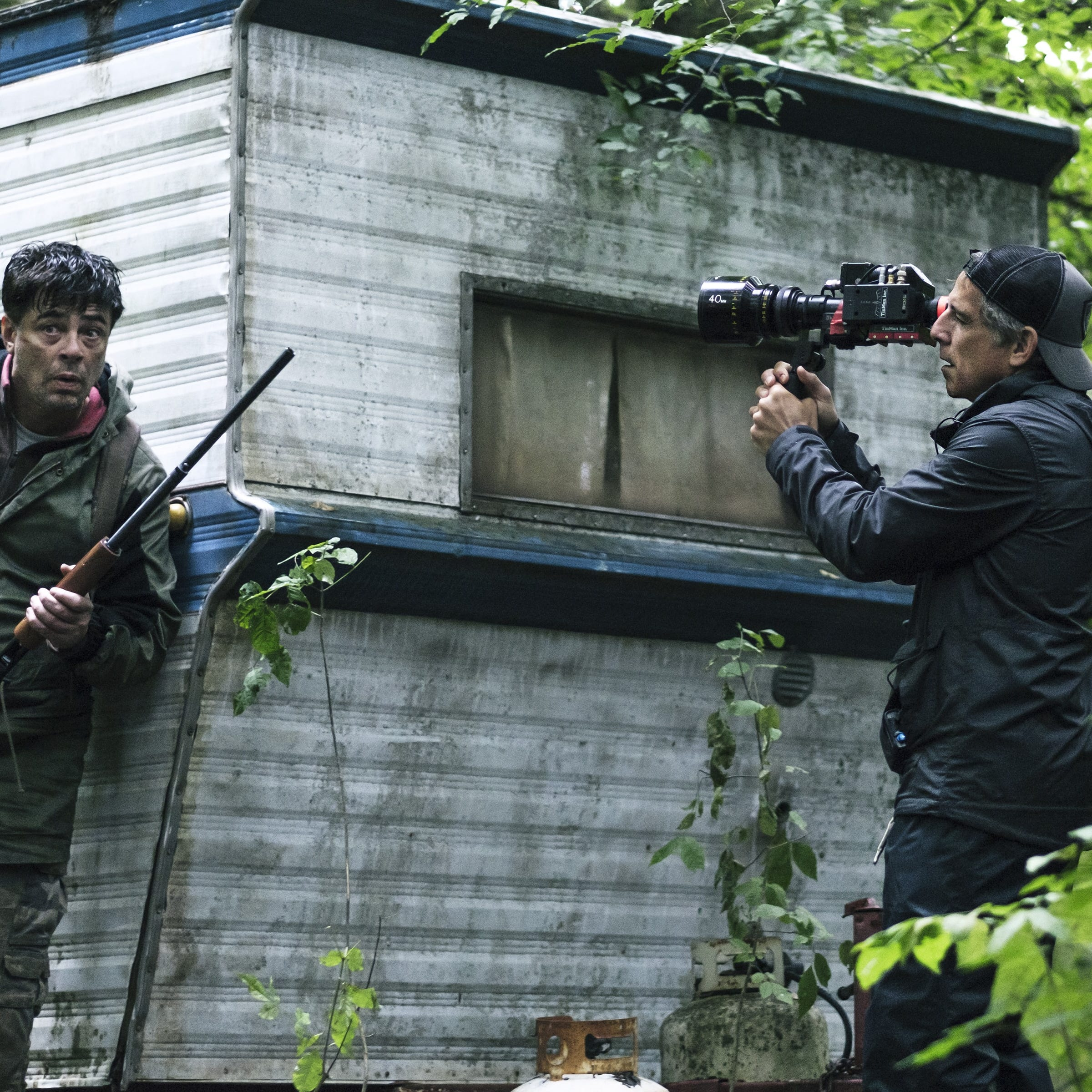 What reviewers are saying about 'Escape at Dannemora'