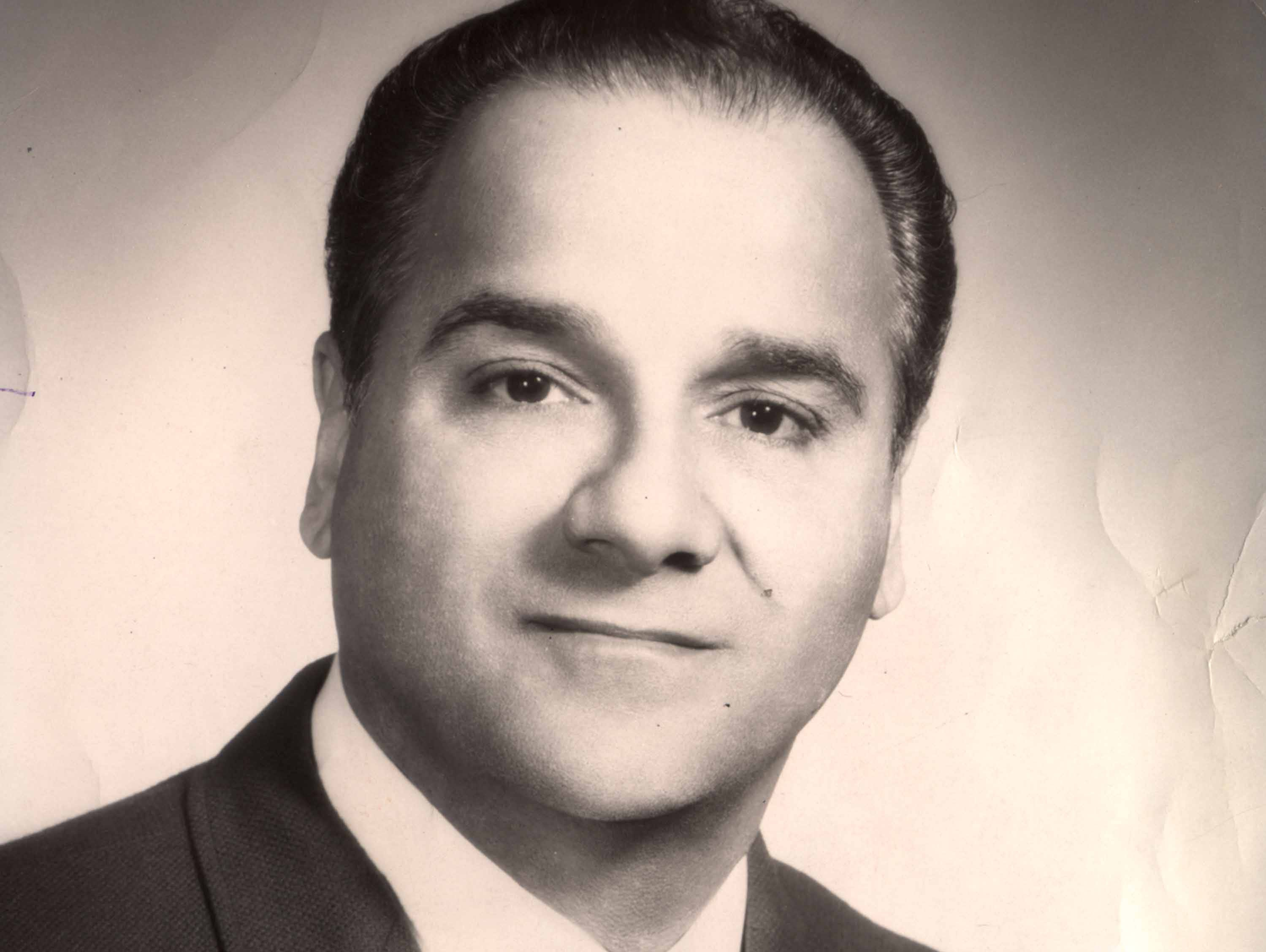 Joe Salem, 1971
