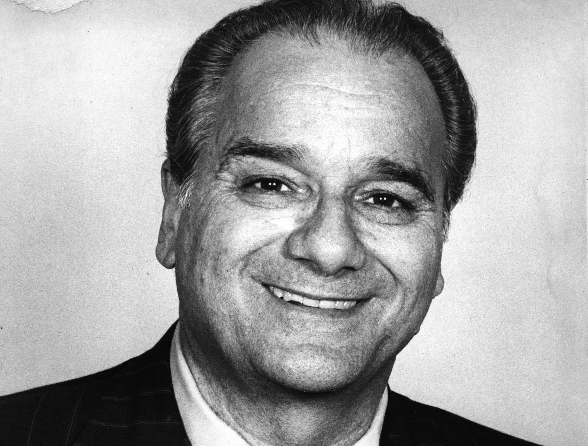 Joe Salem, 1978.