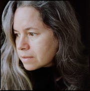 Natalie Merchant is headed to the Scottish Rite Auditorium this spring.