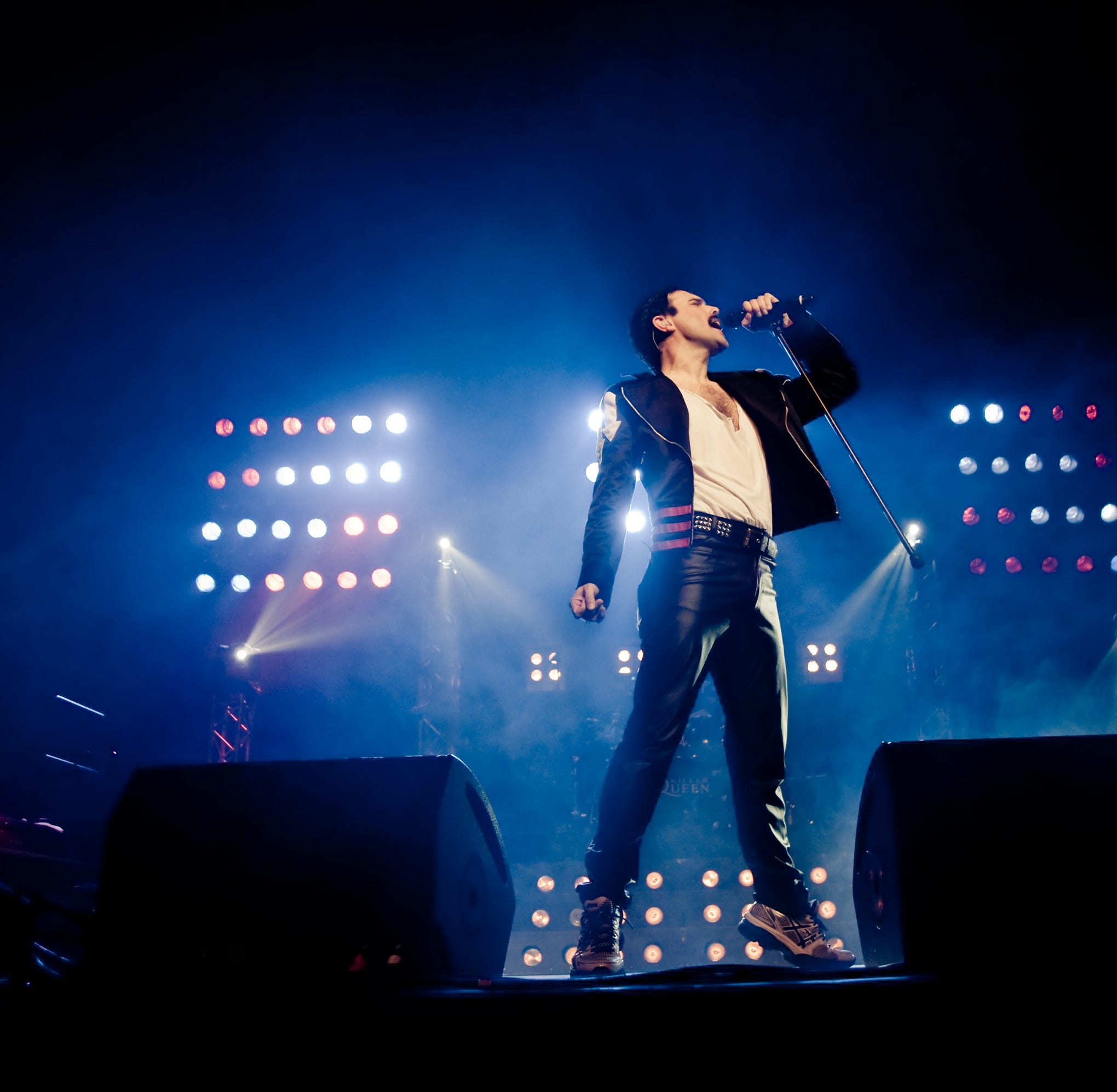 Queen tribute band Killer Queen to perform at Orpheum Theater in Sioux Falls