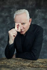 Joe Jackson will have a few tricks up his sleeves when he comes to Collingswood next spring for a show at the Scottish Rite Auditorium.