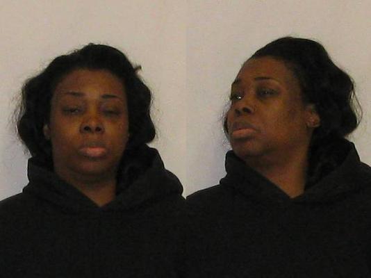 Evesham Bank Robbery Suspect Elnora Brown Of Philadelphia Nov 13 2018 1