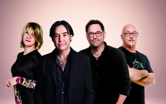 Crash Test Dummies will perform Thursday, November 29 as part of its   'God Shuffled His Feet: 25th Anniversary Tour.'