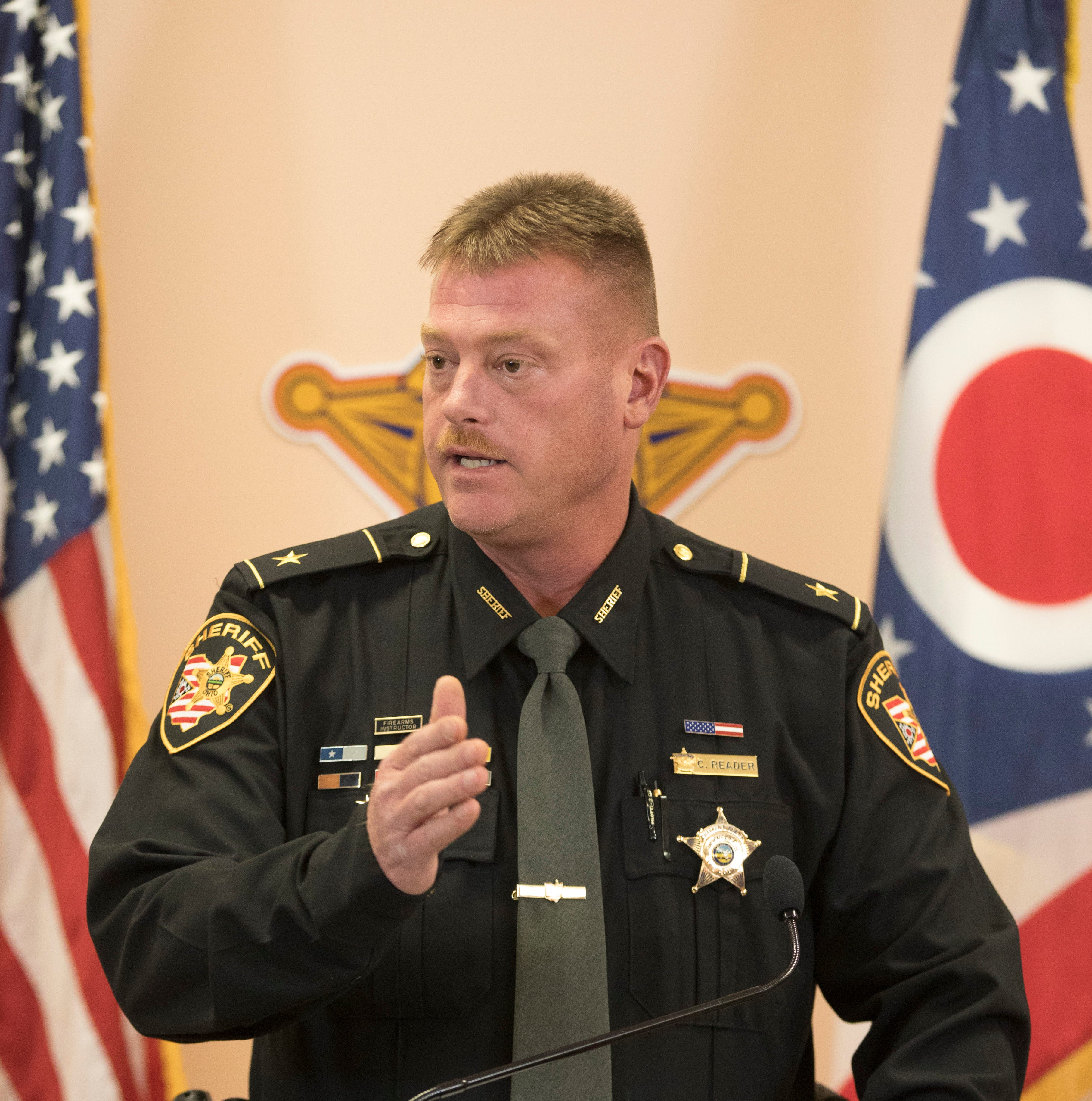 Pike County Sheriff's Office being investigated for alleged misconduct