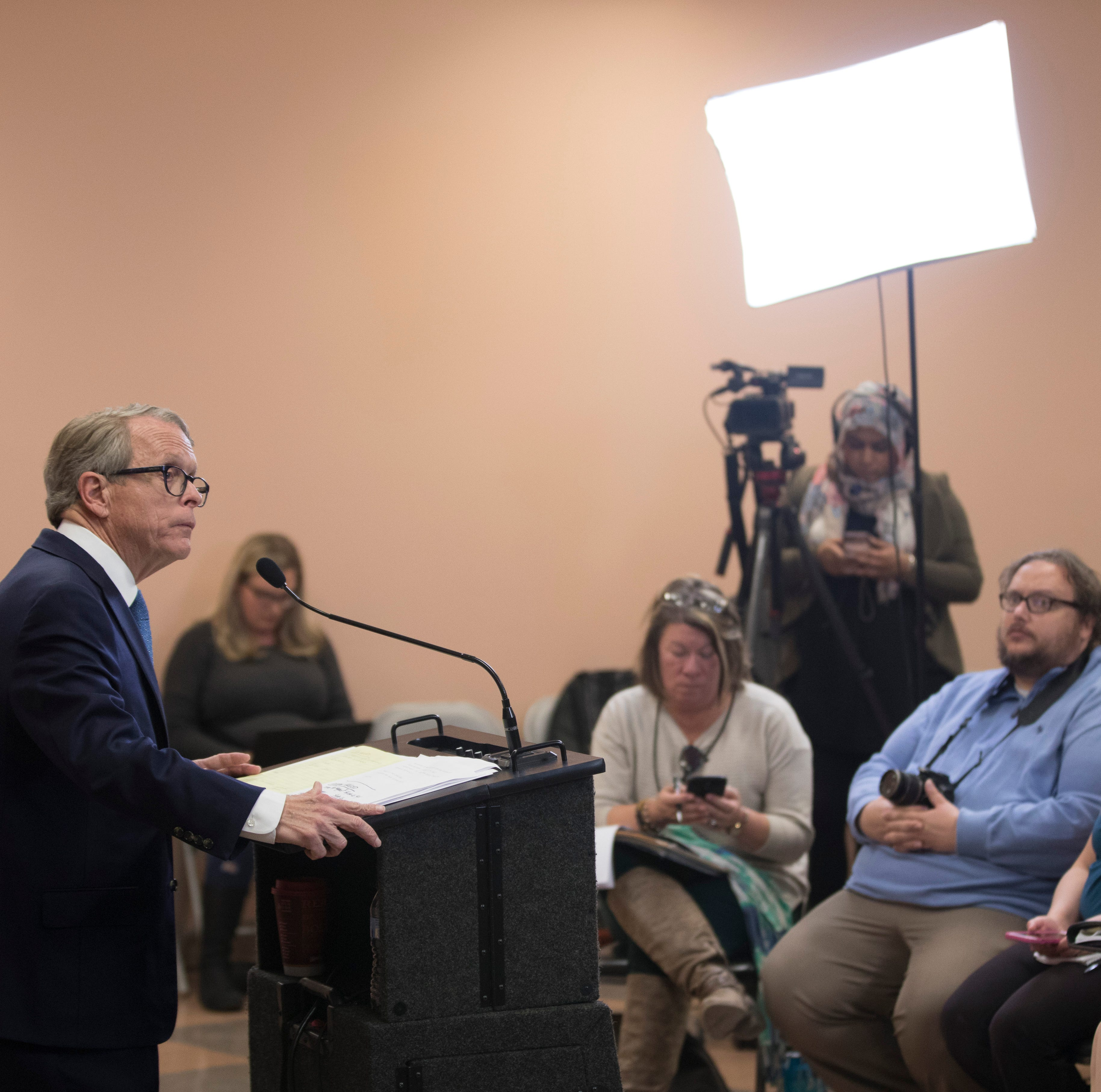 DeWine on coming Pike County trials: 'People are just going to shake their heads.'
