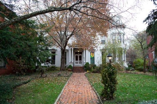 Covington Home
