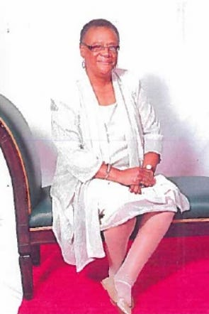 Geraldine Golsby