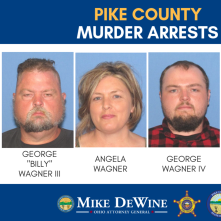Arrests made in Ohio massacre of 8 people - and it's a family of 4
