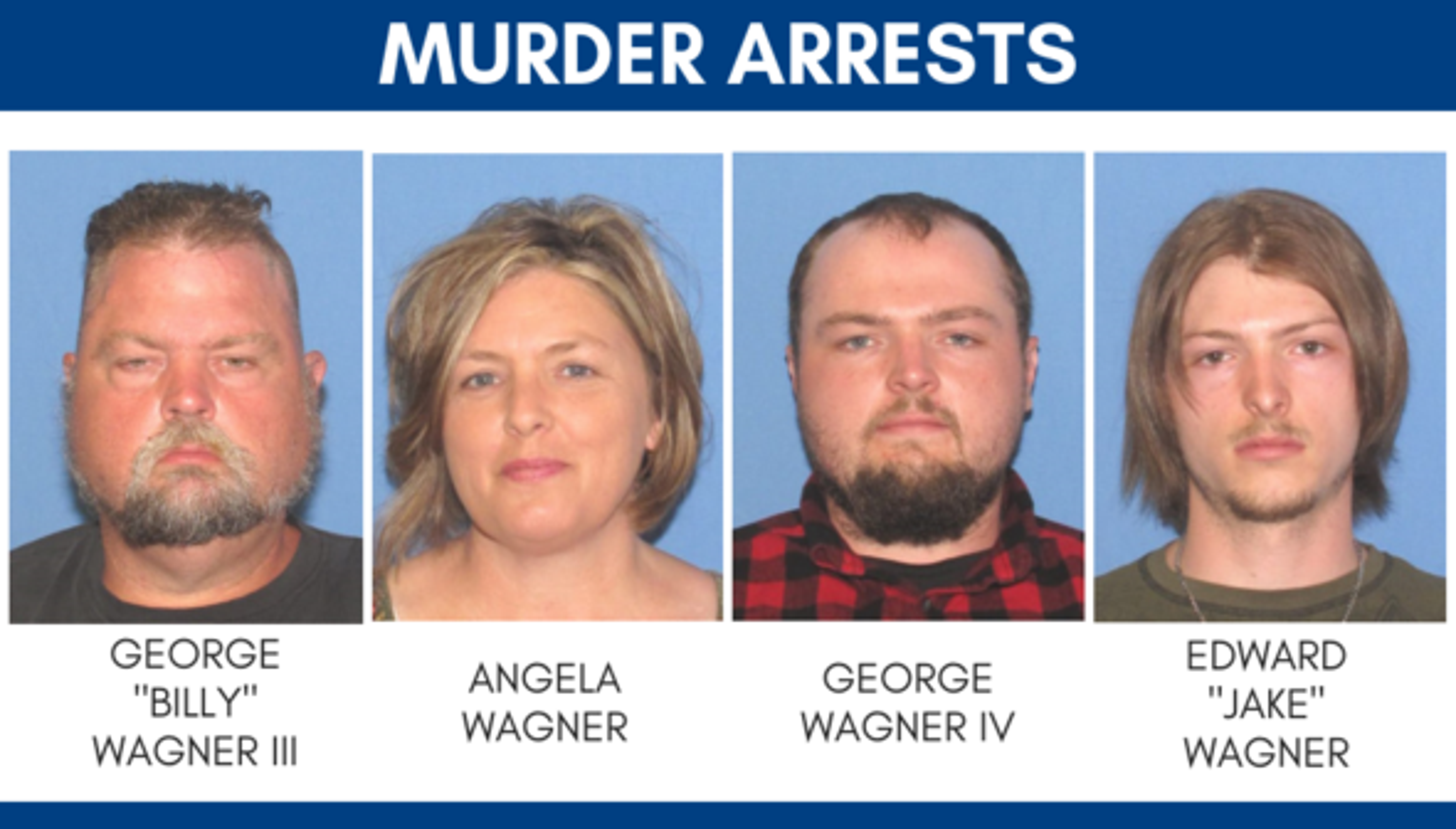 32d7611f6d5 Pike County  Wagner family arrested in the Rhoden family massacre