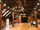 The Barn cultural center in Mariemont has transformed its former hayloft into a large space for art exhibits, classes and movies.
