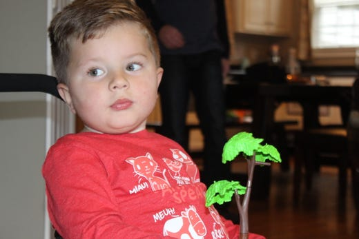 Spinal muscular atrophy caught and fought using new treatment