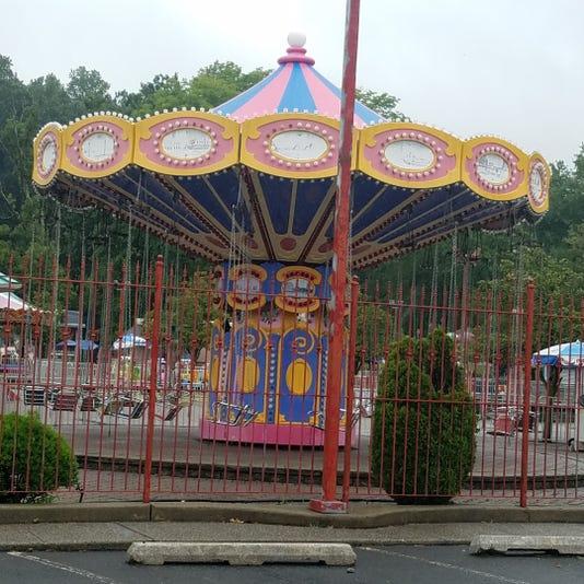 Scotch Plains: Bowcraft Amusement Park Rides Are For Sale
