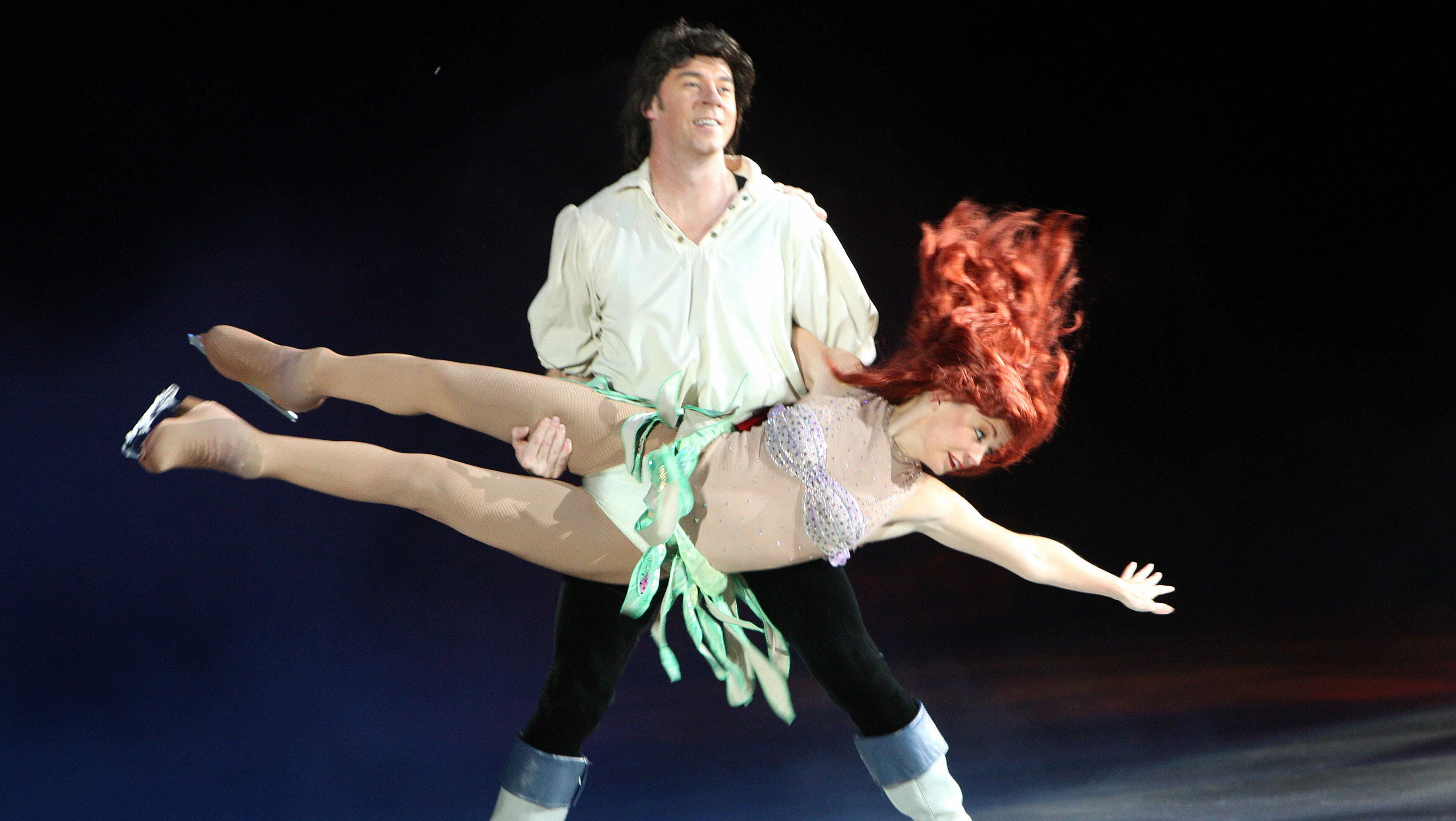 Disney on Ice comes to Des Moines on Nov. 21-25