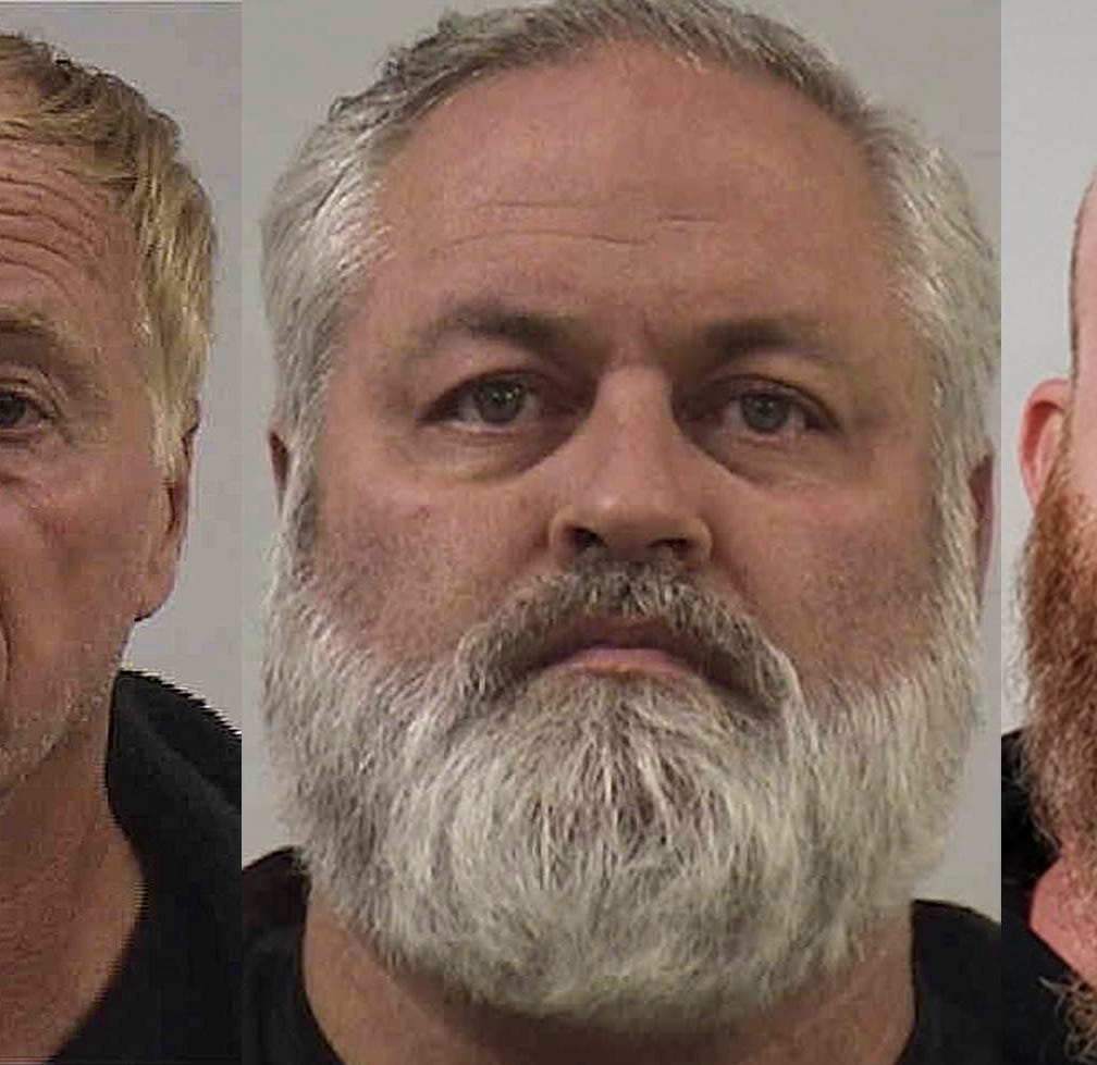3 arrested after traffic stop nets $2.8M of marijuana in southwest Iowa, authorities say