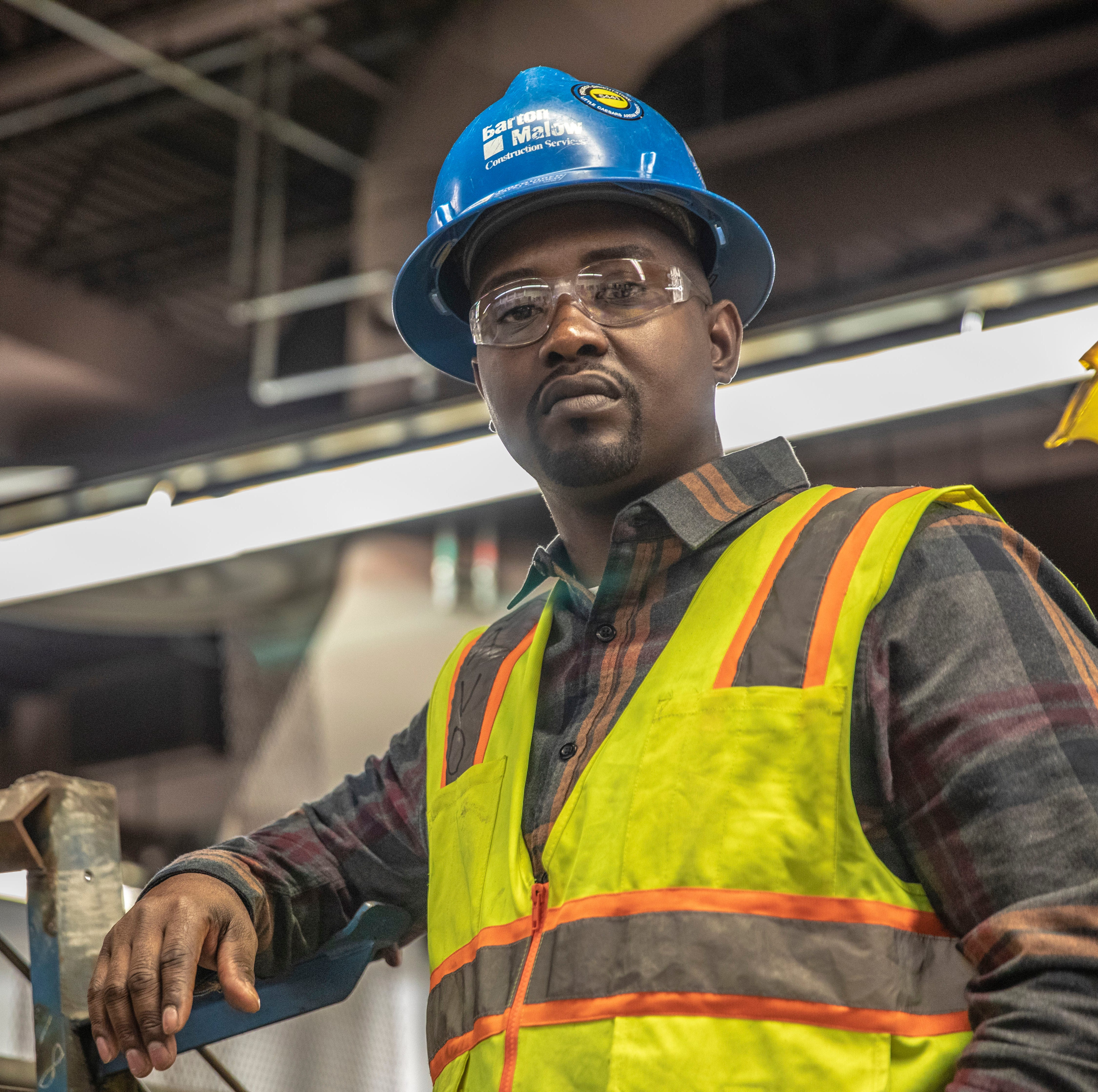 High demand for new construction trades workers in Detroit