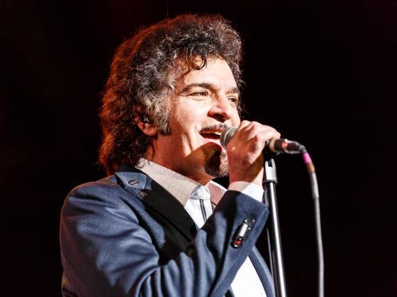 Win Tickets to Gino Vannelli