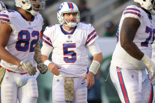 27. Bills (3-7) | Last game: Defeated the Jets, 41-10 | Previous ranking: 31