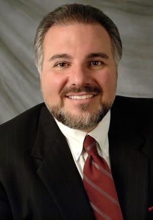 2005 file photo of Jay Alix