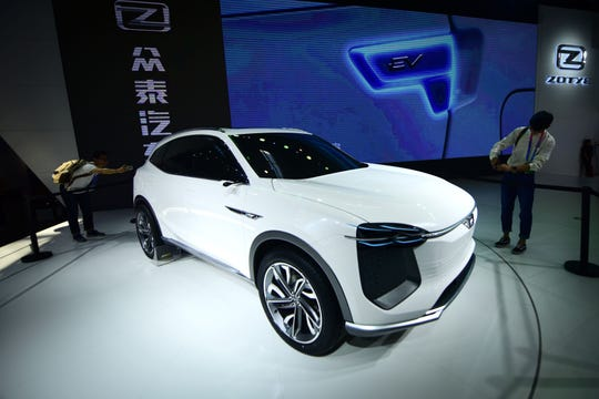 Though China announced four years ago it would gradually eliminate subsidies for new energy vehicles EVs, plug-in hybrids and fuel-celled vehicles after 2020, details have been vague and it didn't always stick to the plan.