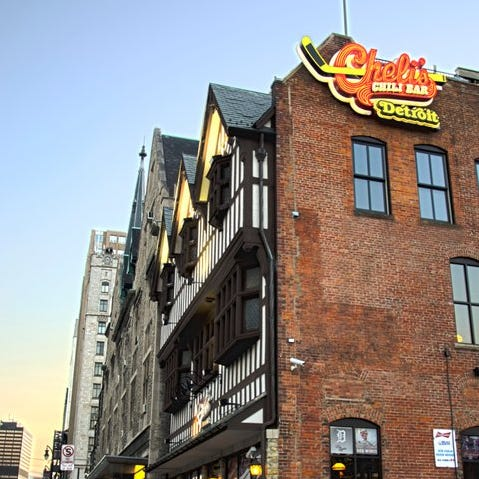 Cheli's Chili in Downtown Detroit to close after Nov. 24
