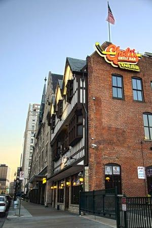 Cheli's Chili in downtown Detroit will closed Saturday.