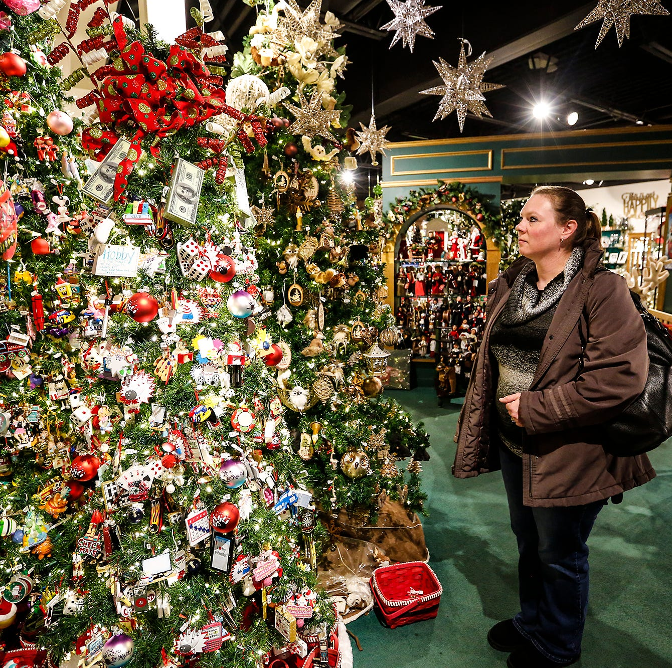 Fond du Lac Kristmas Kringle Shoppe offers Christmas spirit year-round