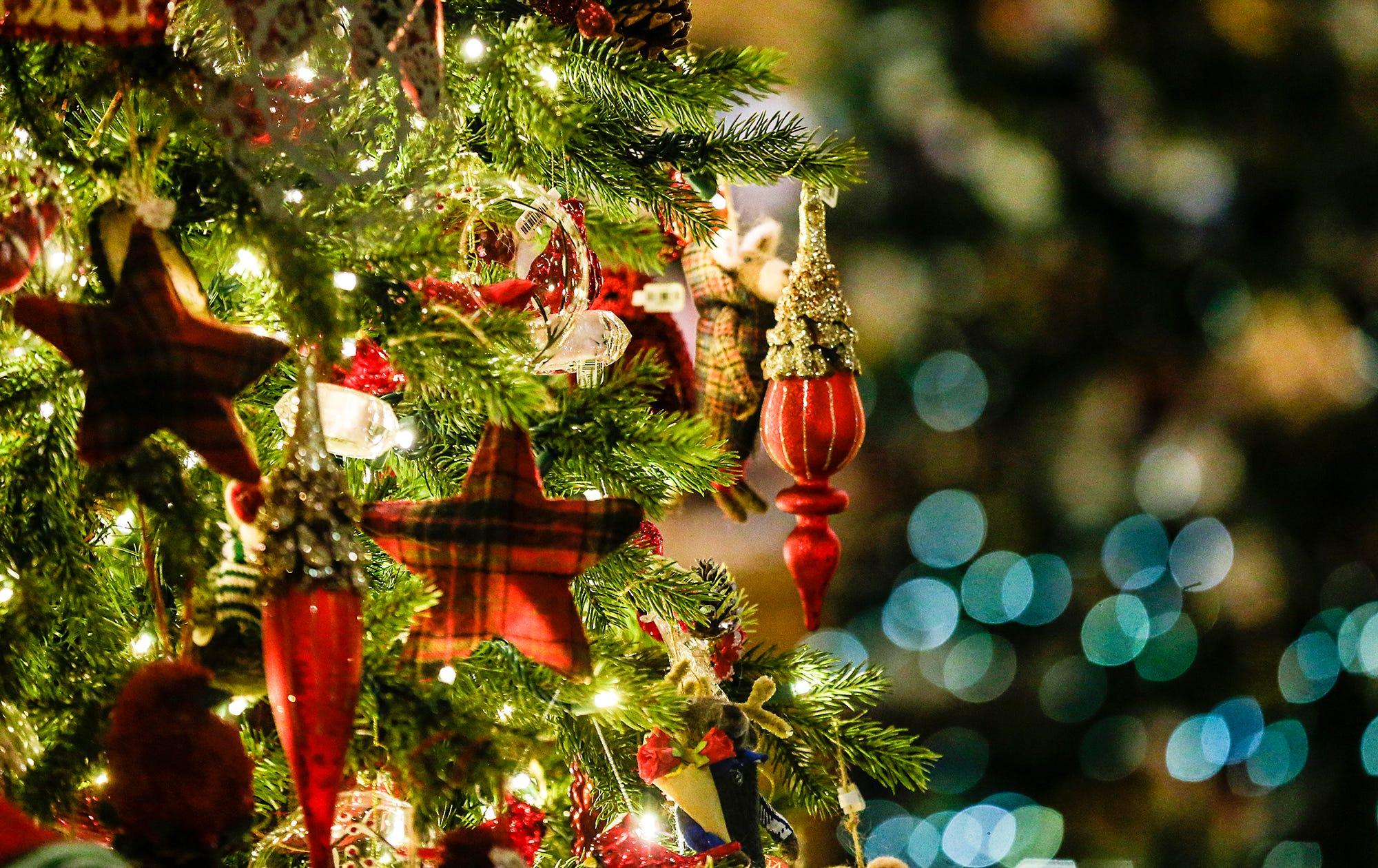 Kringles For Christmas.Step Inside Fond Du Lac S Kristmas Kringle Shoppe