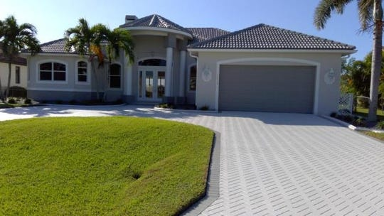 This home at 2610 SW 38th Terrace, Cape Coral, recently sold for $625,000.