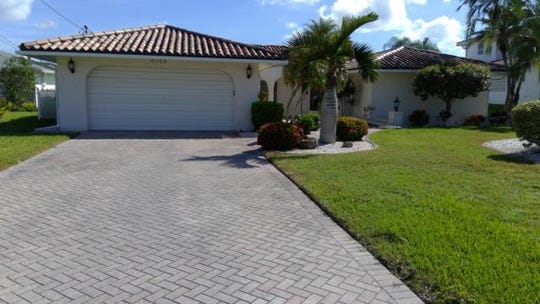 This home at 3723 SE 21st Place, Cape Coral, recently sold for $610,000.