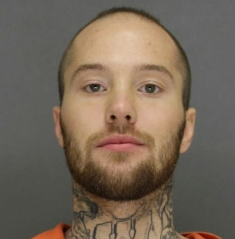 Bradley Watermolen: Green Bay man charged after second police chase in four months