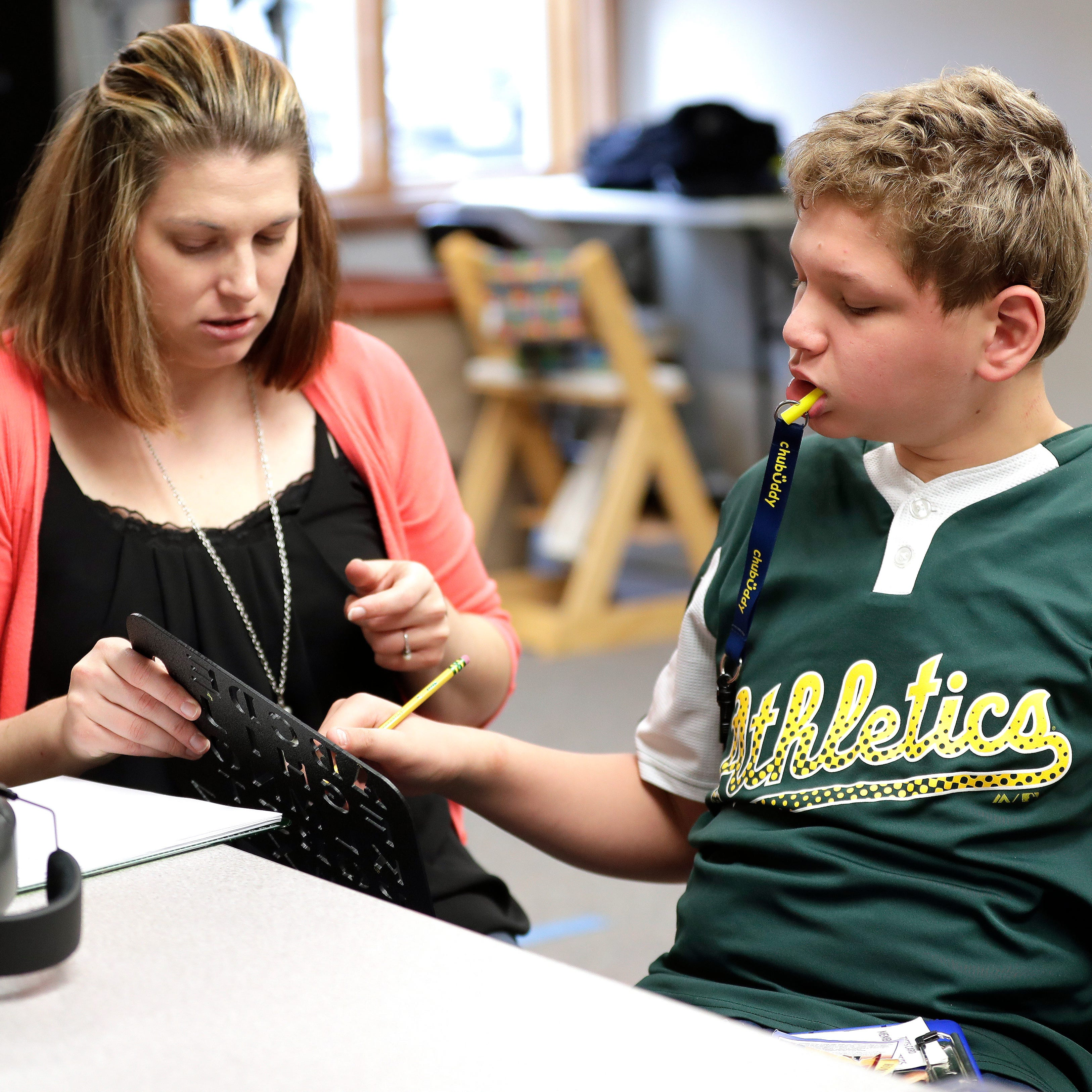 From Australia to Green Bay, family moves to help autistic son with one-of-a-kind school