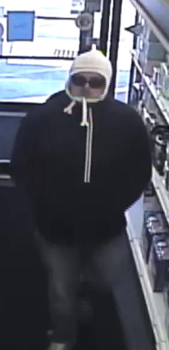 Pharmacy Suspect Photo 2