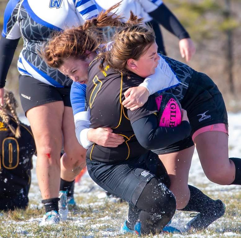 Women's rugby: UW-Oshkosh advances to Sweet 16 in nationals